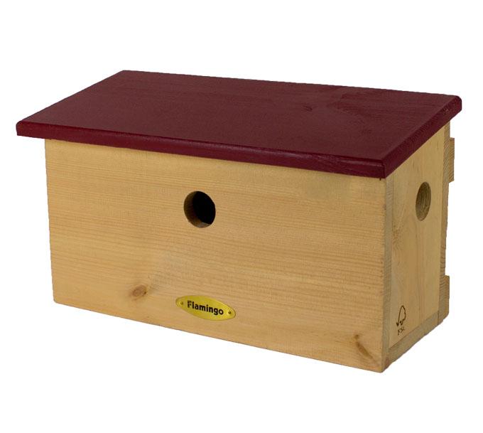 nistkasten sperling spatz kolonienbr ter vogel h u chen spatzen vogel haus ebay. Black Bedroom Furniture Sets. Home Design Ideas