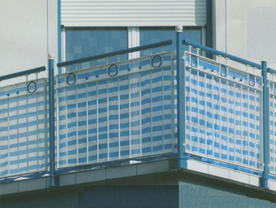 balkon sichtschutz windhager balkon blende 5 meter hochwertiger wind schutz ebay. Black Bedroom Furniture Sets. Home Design Ideas